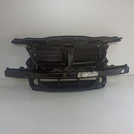 BMW e90 e91 e92 e93 Pas przedni wzmocnienie czołowe