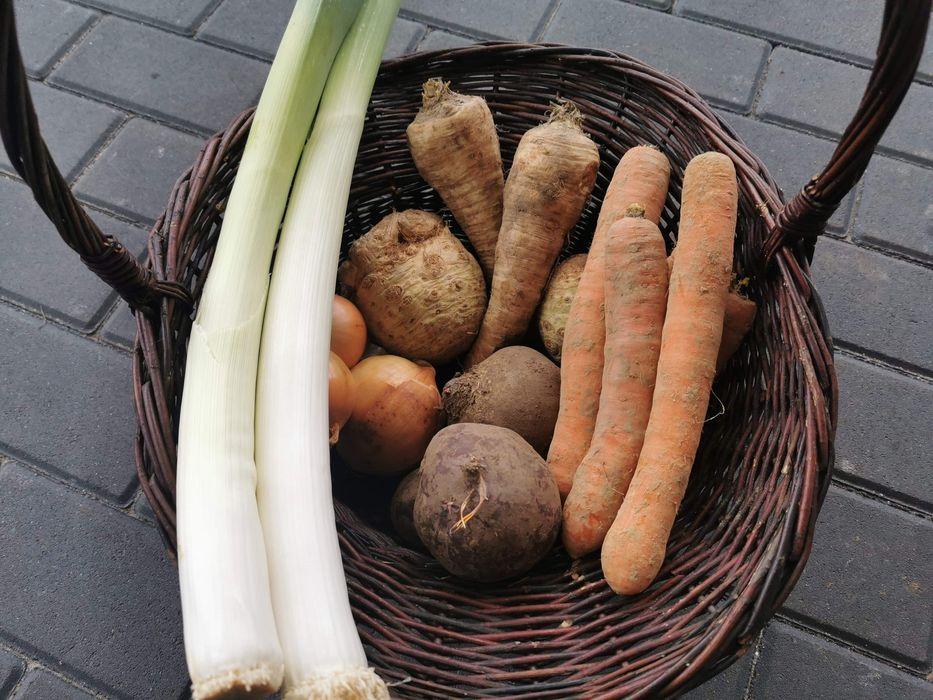 Smaczne zdrowe warzywa Nowa Brzeźnica - image 1