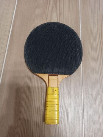 Raquete de tênis de mesa