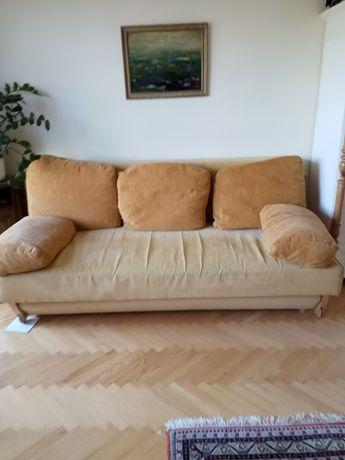Sofa kanapa rozkładana