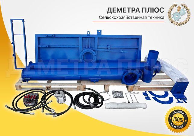 Загрузчик сеялок ЗС-30М (борт под автомобиль ЗИЛ)