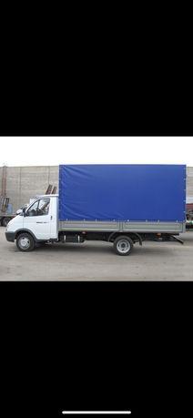 Грузоперевозки доставка перевозки газель мебель услуги грузчиков