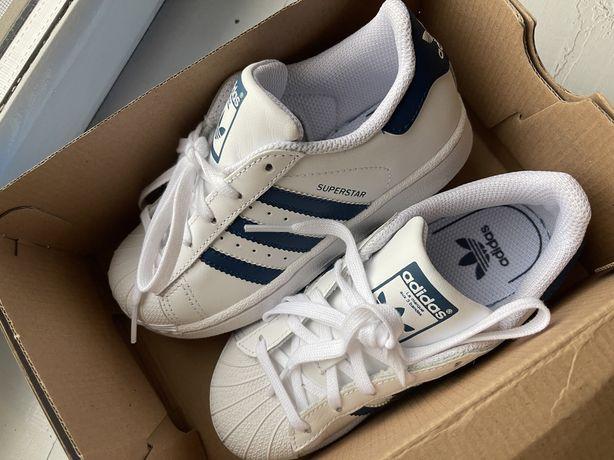 Кроссовки Adidas superstar оригинал, адидас