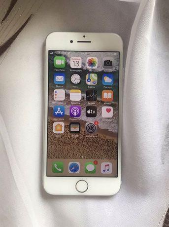 IPhone 7 128GB Silver Neverlock