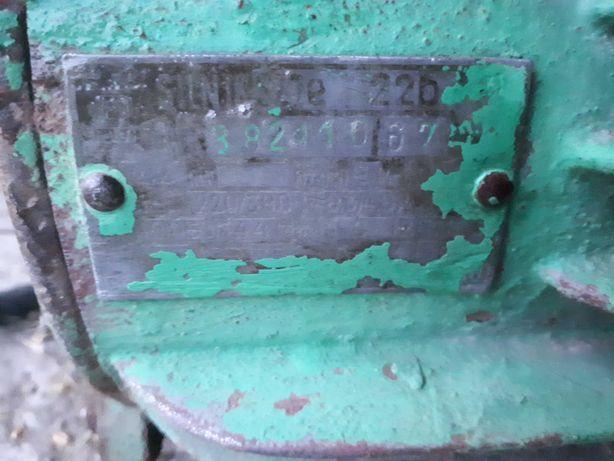 Silnik elektryczny 2kw