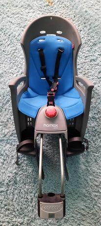 Fotelik rowerowy Hamax Siesta!!
