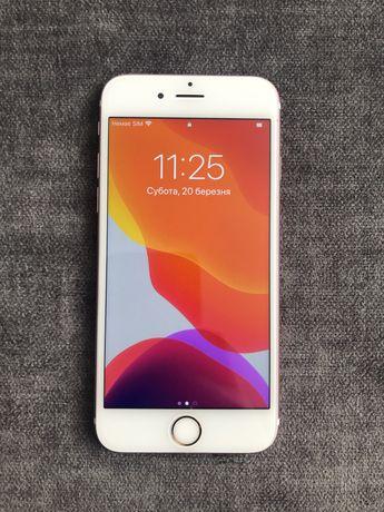 Iphone 6s , 16GB