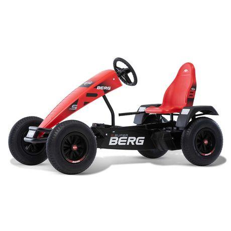 Gokart Berg XL B. Super Red BFR