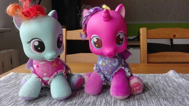 Interaktywne Kucyki pony Hasbro