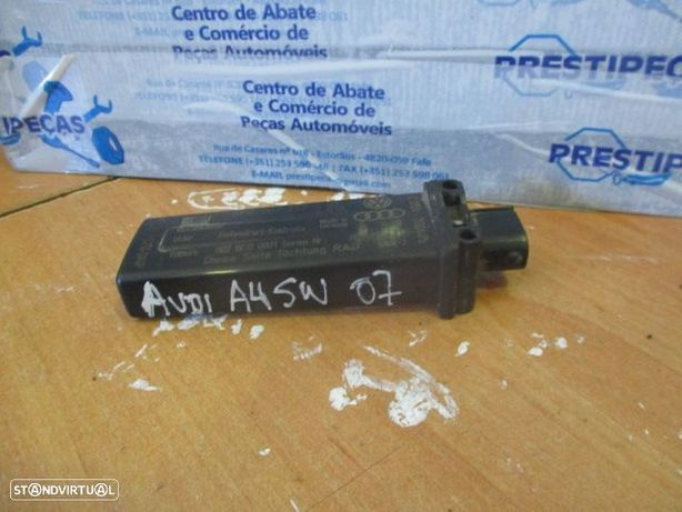 Sensor 8E0907277 AUDI / A4 SW / 2007 / PRESSAO DO AR /