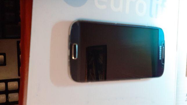 Телефон SAMSUNG S4 на запчасти