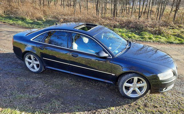 Audi A8 D3 3.0TDI