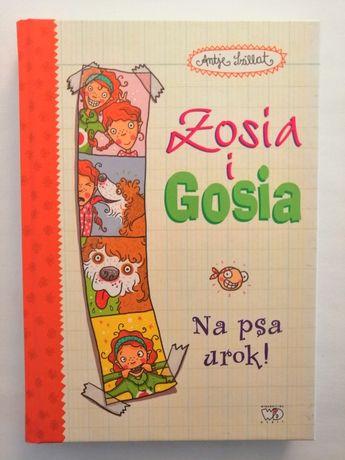 """""""Zosia i Gosia, Na Psa urok"""""""