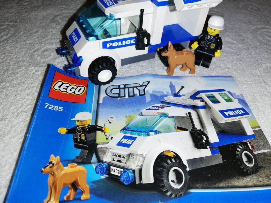 Klocki Lego City zestaw nr 7285 Bydgoszcz - image 1