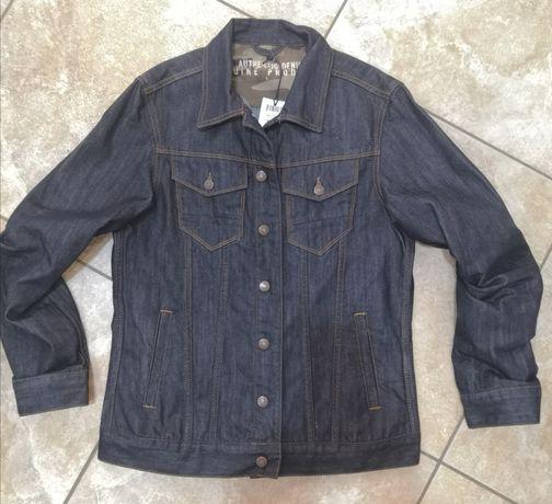 Продам новую джинсовую куртку Colins размер L