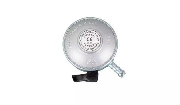Regulator gazu butanowego 28-30 Mbar