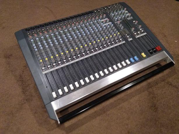 Powermikser Allen Heath PA20-CP 2x500W