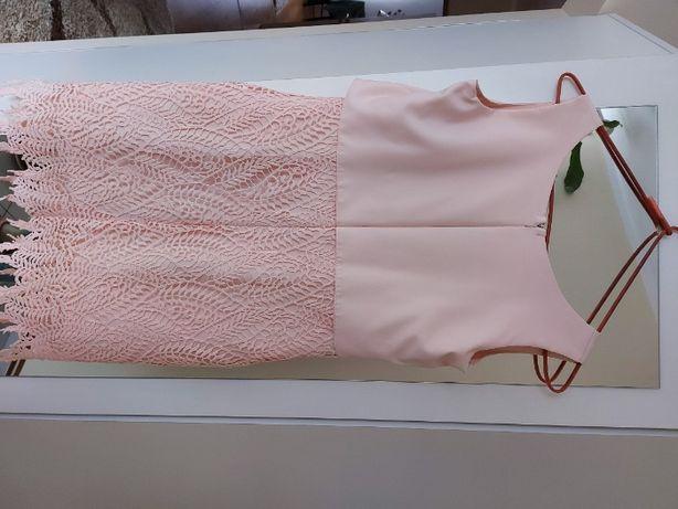 letnia sukienka , rozmiar 40, L
