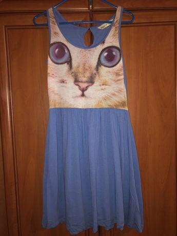 sukienka 34