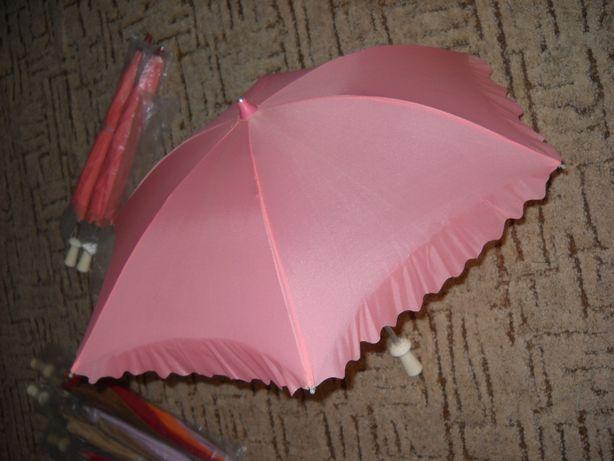 маленький детский зонтик ссср
