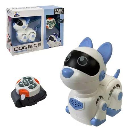 Робот Собака на пульте управления 626-2