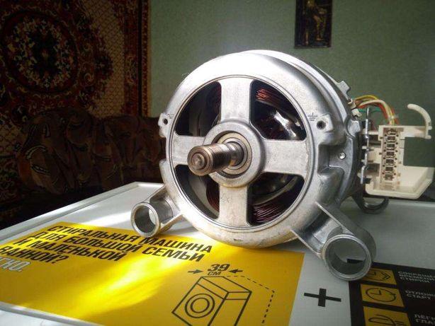 мотор от Zanussi Lindo 100 zwse680v