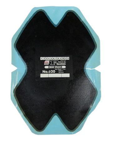 Wkład naprawczy do opon diagonalnych Tip Top PN20 255mm