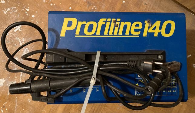Spawarka Profiline 140