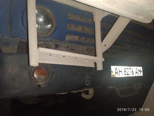 Камаз бортовой грузовой 5320