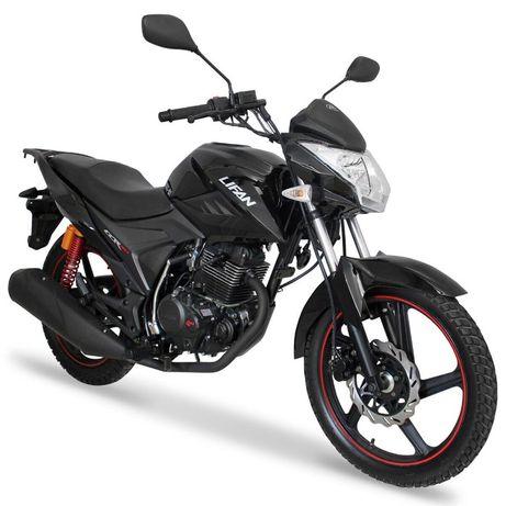 Нові Мотоцикли Lifan Lf 150-2E 2021р. Гарантія! Доставка! Розстрочка!