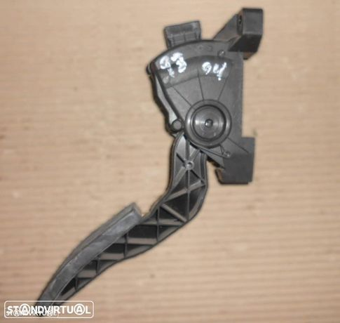 Pedal eletrico para Saab 9-3 9186724