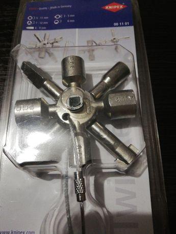 Nowy Klucz Knipex