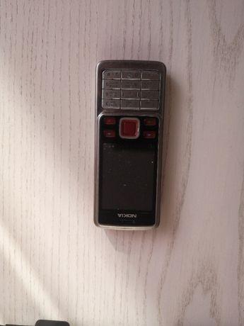 Б/У мобильный телефон нокиа 6300