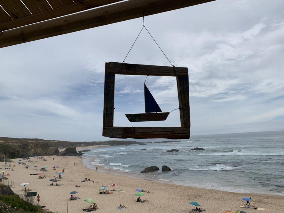 Casa de praia para Férias na Costa Alentejana e Vicentina,em Almograve Longueira/Almograve - imagem 1