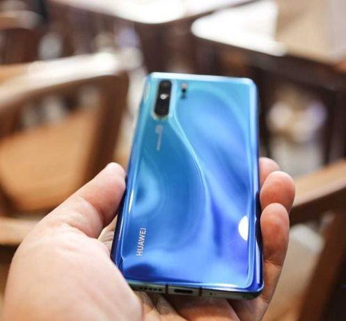 ПРЕВОСХОДНЫЙ! Телефон Huawei P30 Pro full FD смартфон