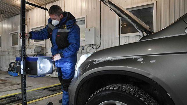 Сертифікація авто з Європи та США, газ, переобладнання