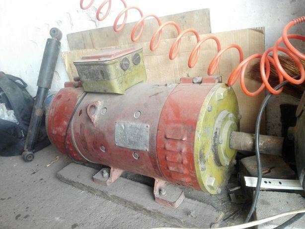 Двигатель 2пн-132