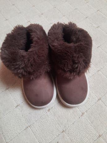 Ботинки ,чобітки 14,5см