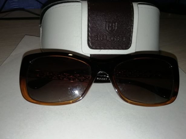 Продам солнцезащитные очки Bulget.