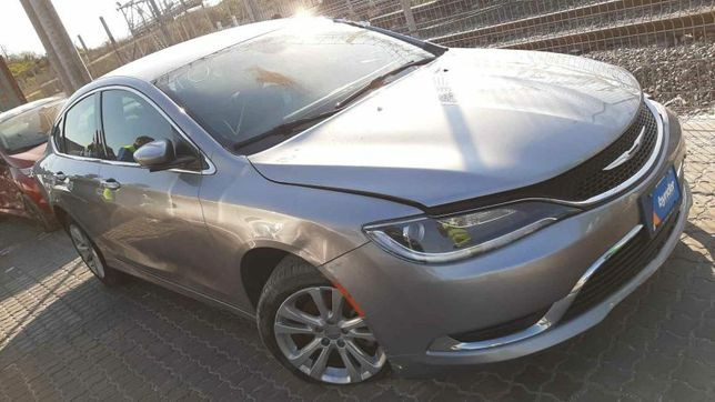 Chrysler 200s, 200limited Разборка