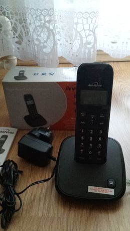telefon bezprzewodowy firmy Binatone