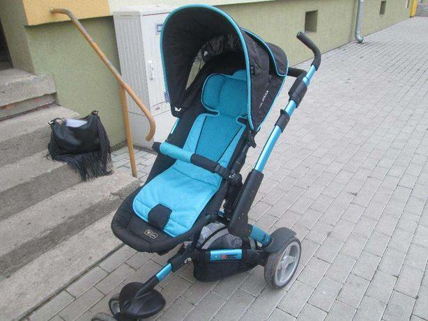 Wózek 3 w 1 ABC 3 TEC