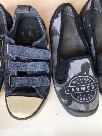 Кеди/кросівки для хлопчика