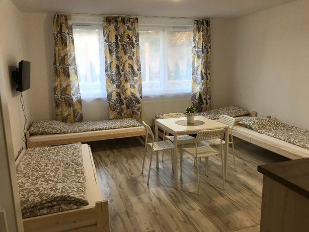 Noclegi,Kwatery,Mieszkania,Pokoje Pracownicze Wieliczka-Niepołomice