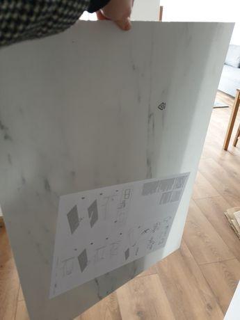 Lysekil panel ścienny dwustronny 75cmx55cm