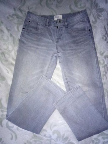 Джинси на хлопчика, джинсы на мальчика 152см.