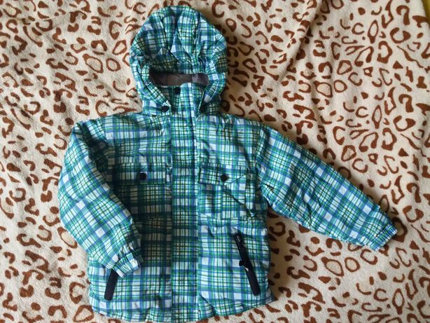 Куртка деми 250 руб