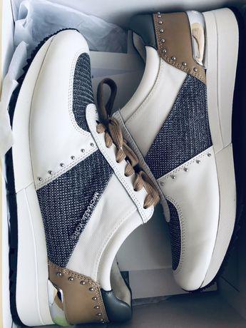 Sneakersy Michael Kors r 8