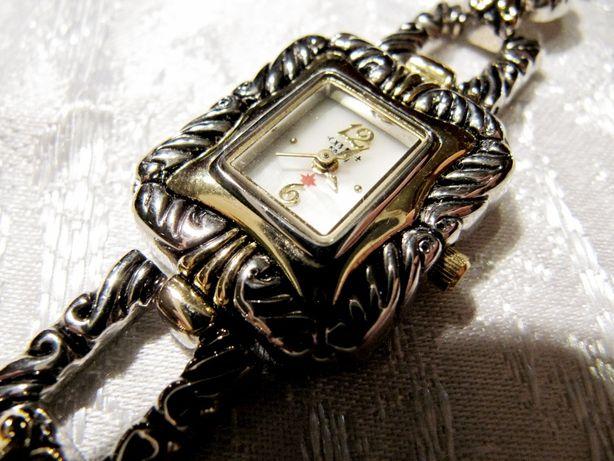 Часы Орион коллекционные, 2005 года выпуска, механизм Miyota, новые