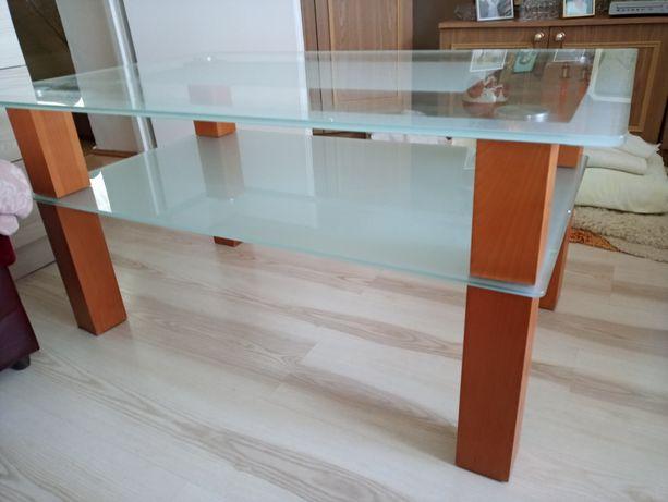 Ława szklana pokojowa